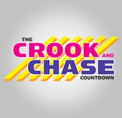 Lineup_Crook Chase Countdown