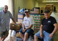 Bigfoot Country & the DuBois Food Pantry