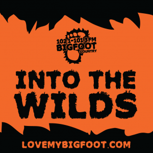 BIGFOOT IS PODCASTING!