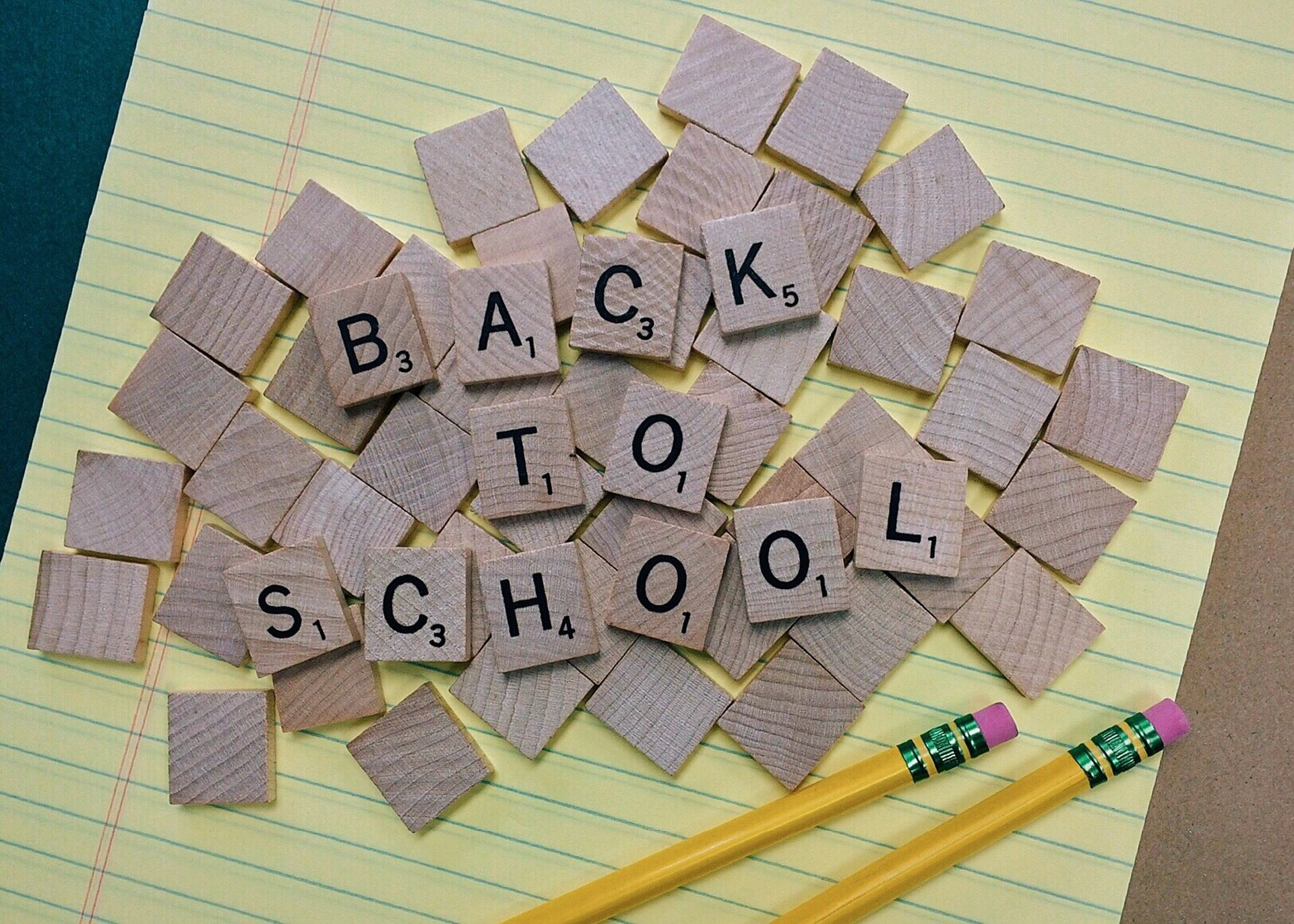 Stompin' Along – Back to School?