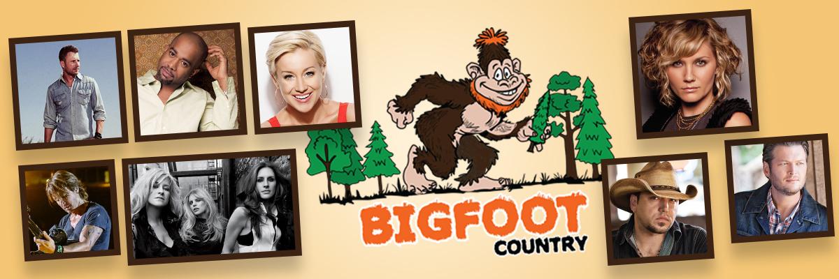 Bigfoot-WB_Artists