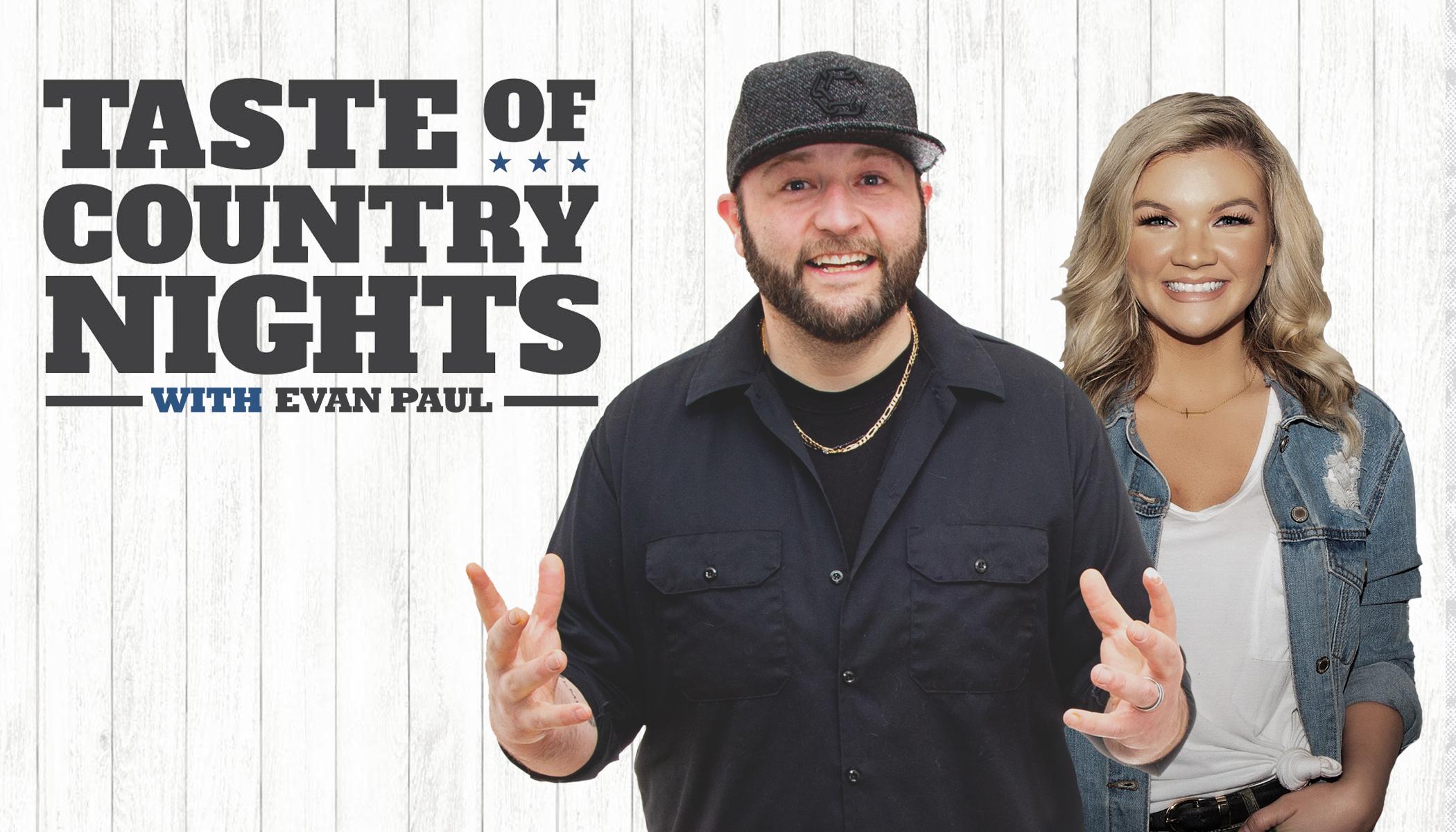 Taste of Country Nights