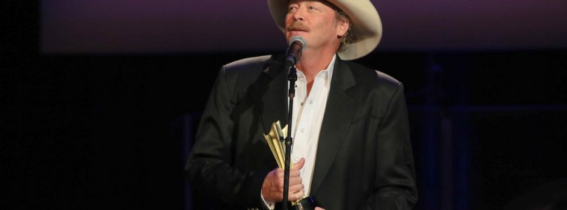 Alan Jackson Inducted to Songwriter HOF / Lady A's Hillary Scott Reveals Baby Names [Pics]