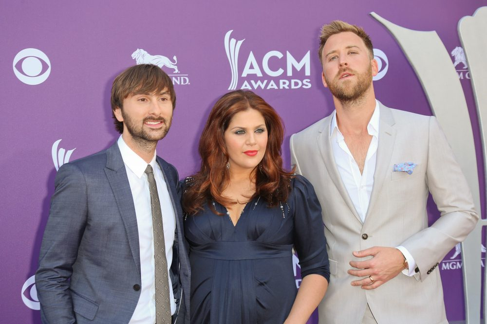 Lady A Adding to their family [Watch] / Old Dominion Says New album had different process
