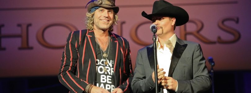Kenny Chesney Founds Love for Love City / Big and Rich Talk New Album [WATCH]