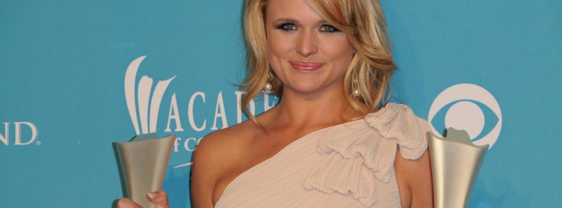 "Miranda Lambert Talks CMA Nominated ""Tin Man"" / New Album Releases"