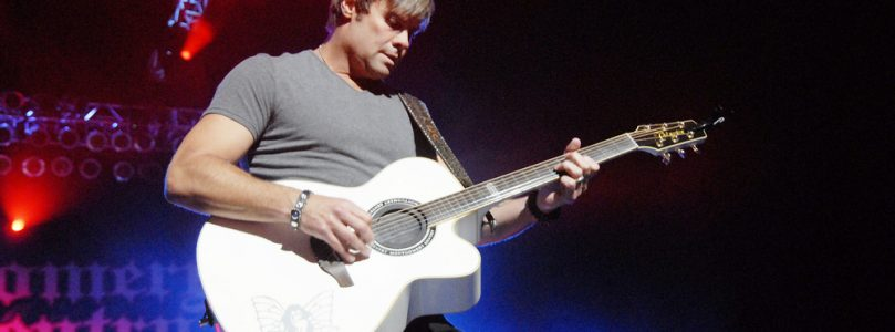 Celebration of Troy Gentry's Life Tonight [Link to Watch inside] / Troy Gentry's Official Obituary
