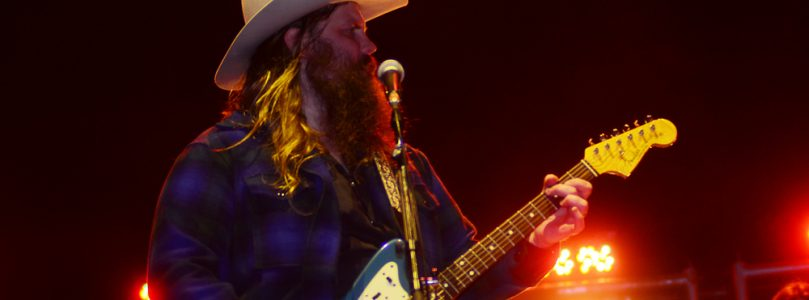 "Chris Stapleton Completes Trifecta / Jon Pardi Releases Video for ""She Ain't In It"" [watch]"