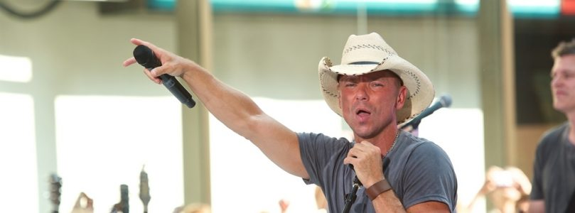 Kenny Chesney Sits on Top of the Country Charts / New Music City Walk of Fame Inductees