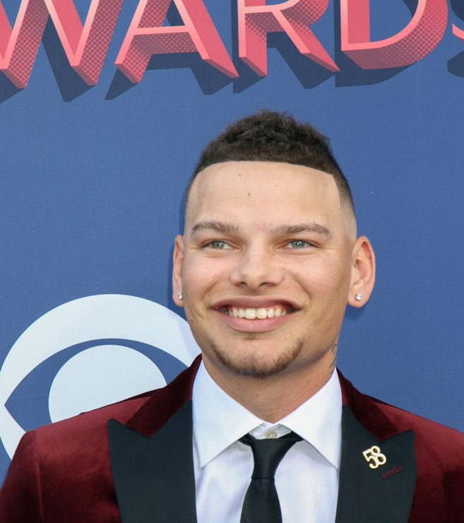 Kane Brown Video Tugs Heartstrings