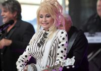 Dolly Parton's Writing for a new movie / Dan + Shay release album details