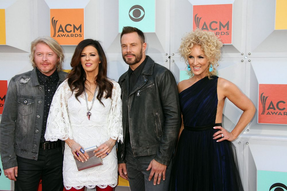 Little Big Town Releases Summer Hit [watch] / Listen to all of Dierks Bentley's new album