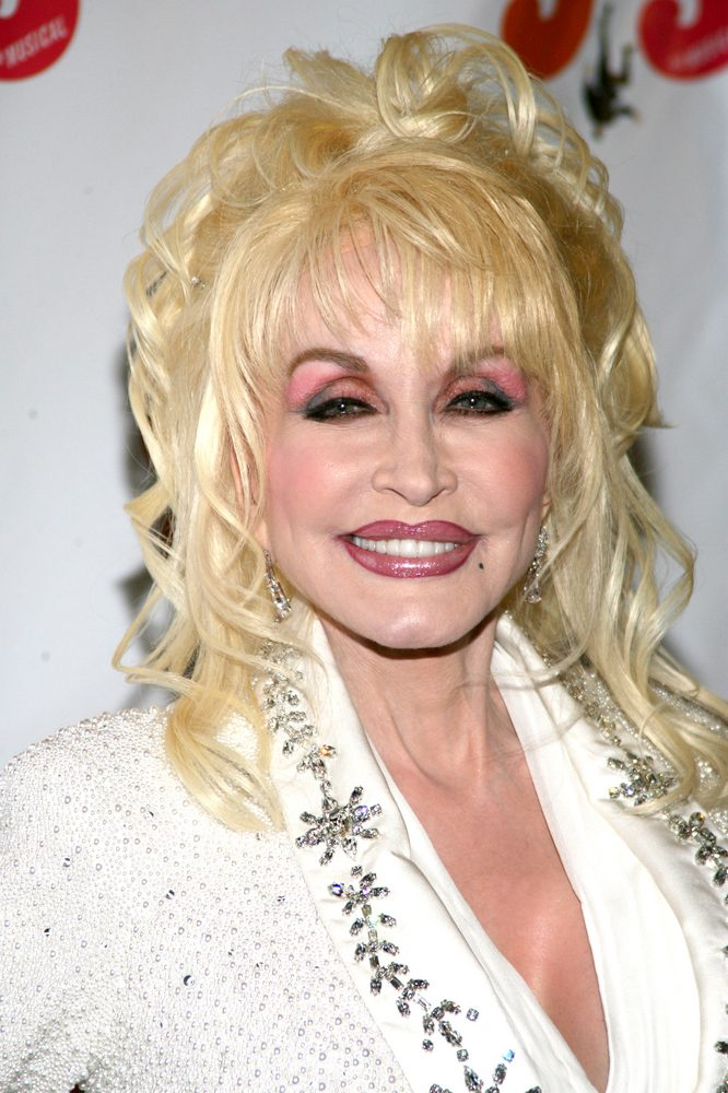 Well, Parton Me!