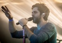 Thomas Rhett is Ready to Celebrate First Christmas as a dad / Classic Duo Performing during New YEar's Eve