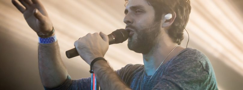 Thomas Rhett Releases New Single [watch] / Carrie Underwood to perform new single at ACMs
