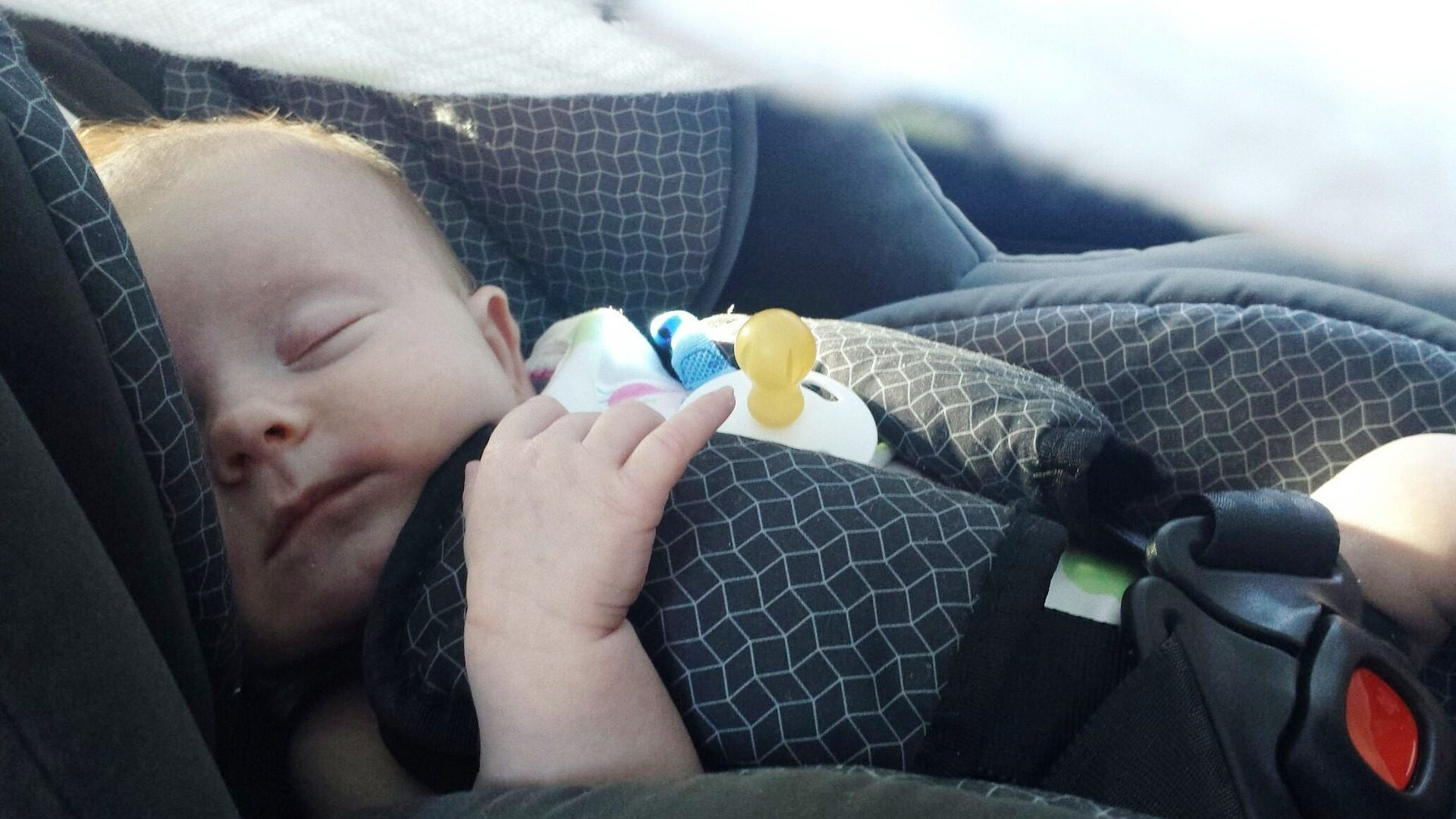 Target's bringing back car seat recycle for discount [watch]