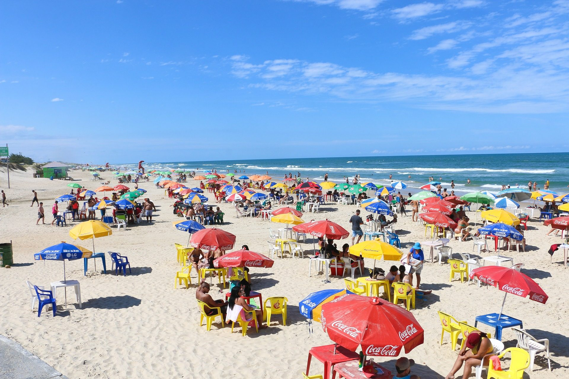 Here's the top travel destinations for Memorial Day Weekend