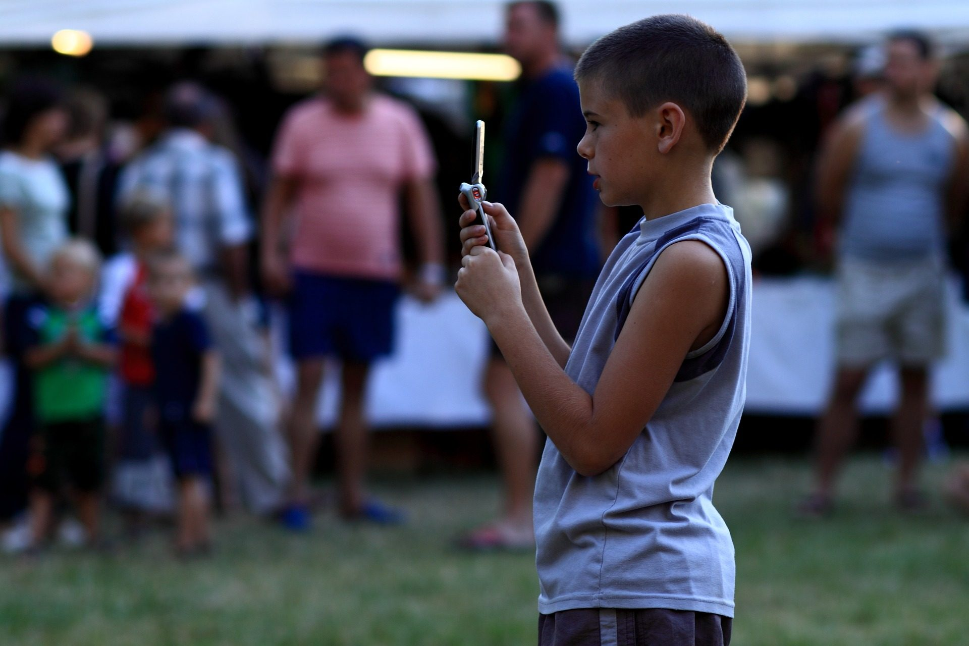 Before you buy your kid a phone, do these things