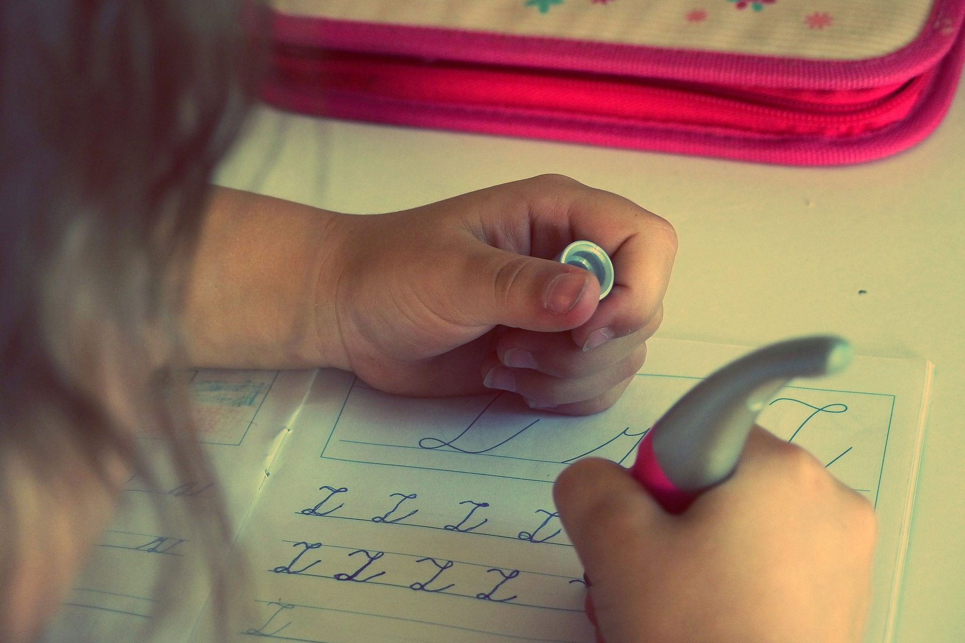 Did you know: homework can build character in kids?