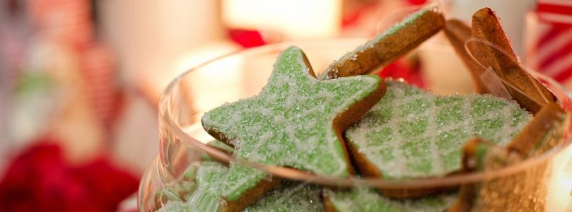 We'll say it if no one else will, don't make these cookies for the holidays! Do better! [+link]