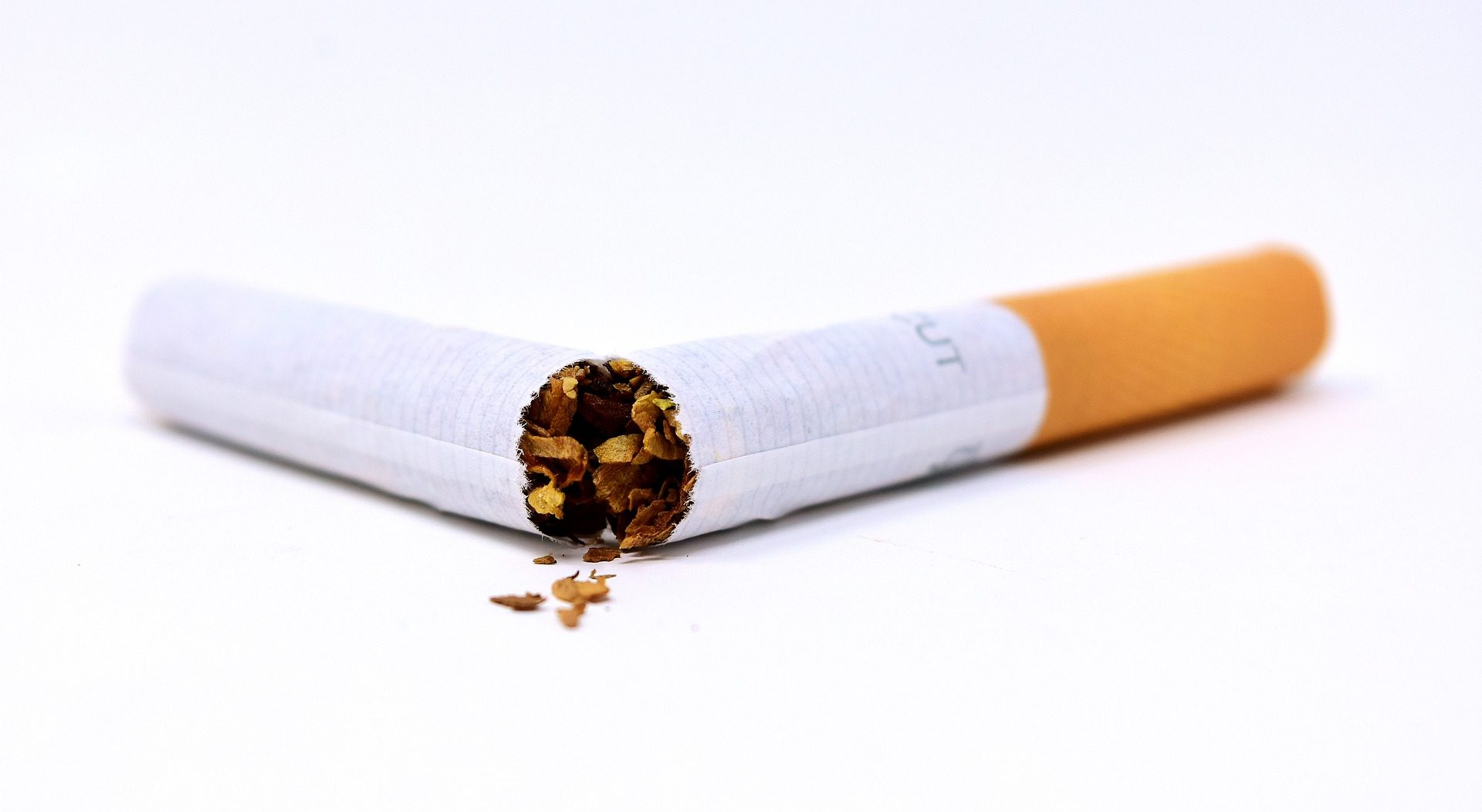 FDA moving lower nicotine in cigarettes [watch]