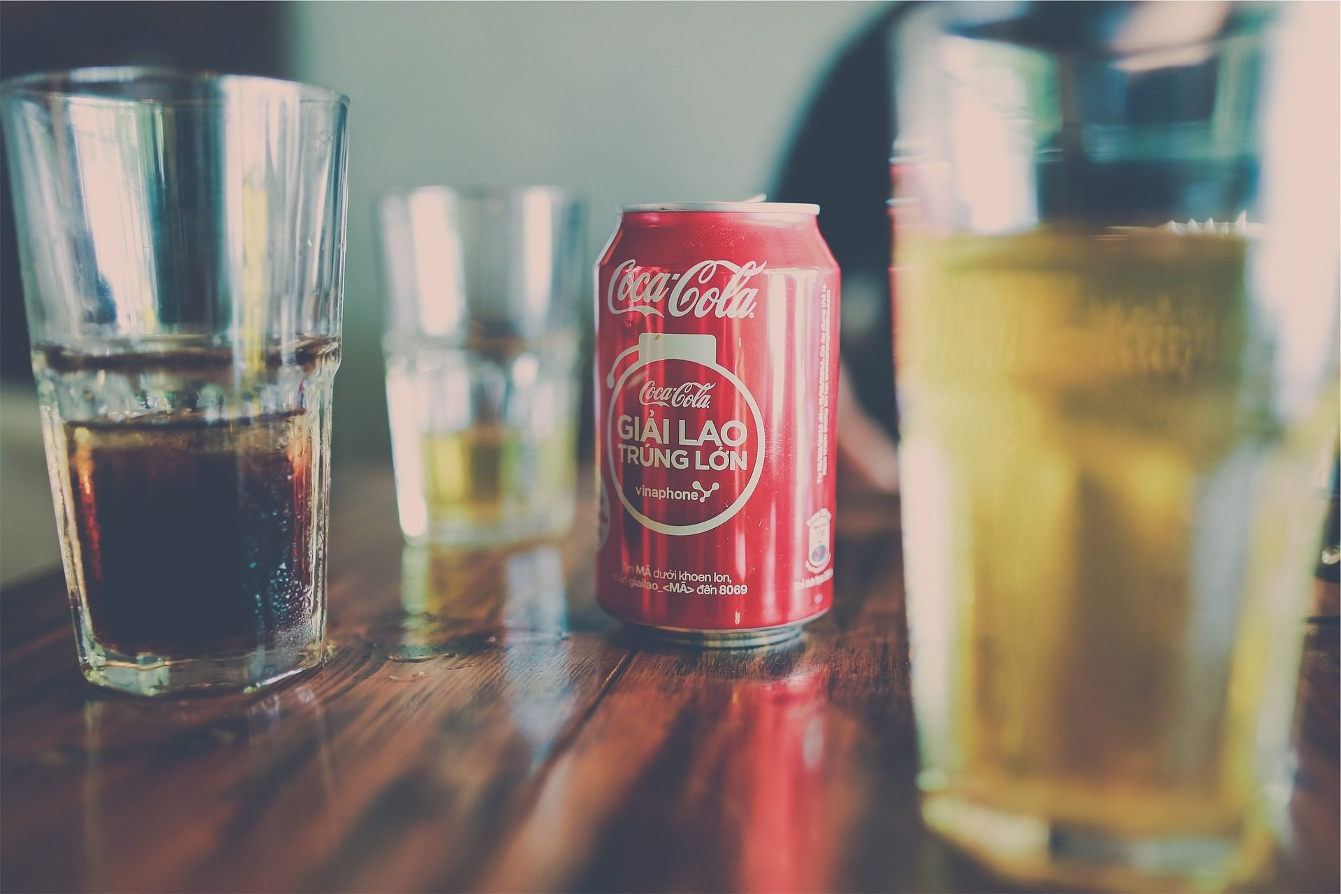 Coca Cola Finally Brings the Alcohol Just in time for summer [watch]