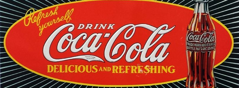 Coca Cola is hitting the hard stuff [watch]