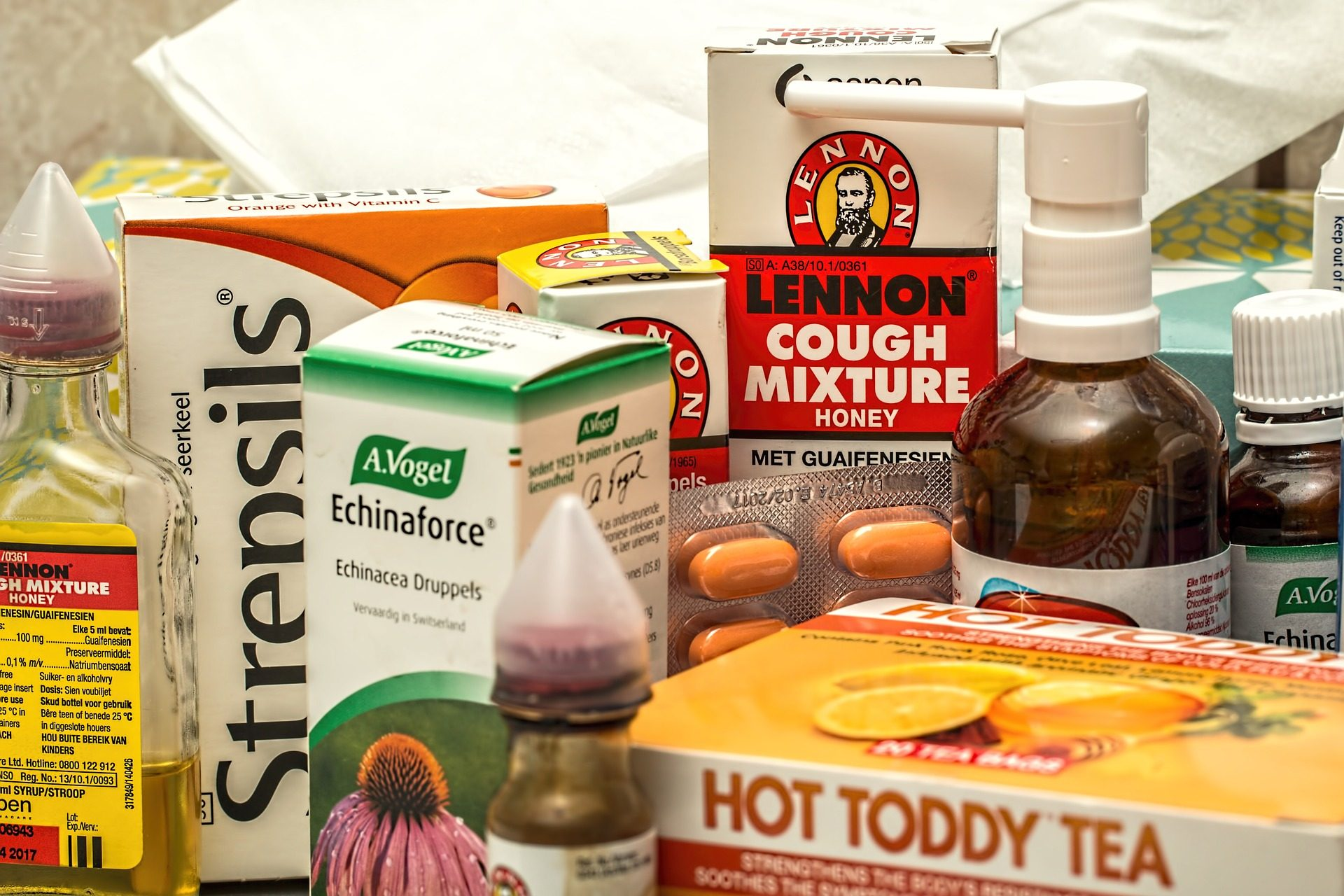 How to prove your boss you're actually sick