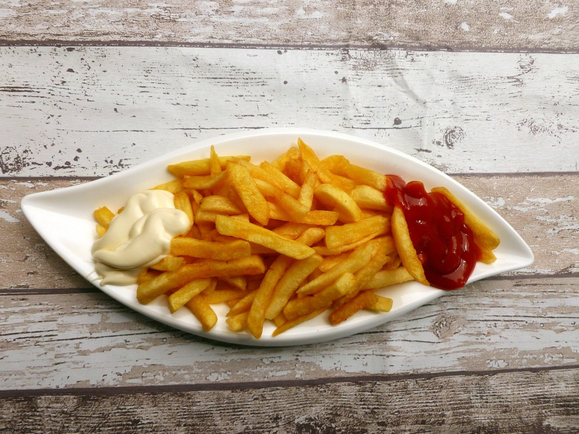 Heinz Inventing a Ketchup-Mayo Mixture? [watch+voting results]
