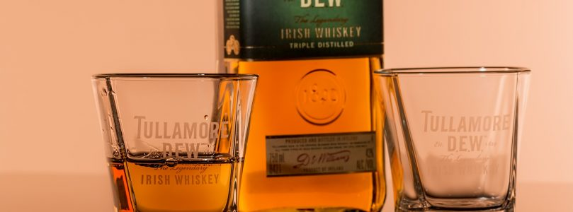 Brace Yourselves! We've got a whiskey shortage on our hands