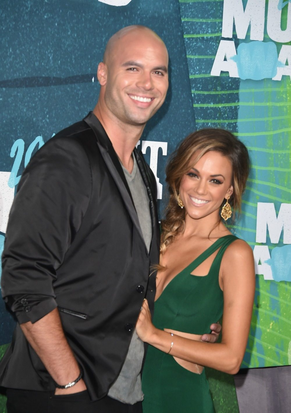 Jana Kramer welcomes a new addition to her family!