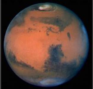 NASA Lands On Mars (again)