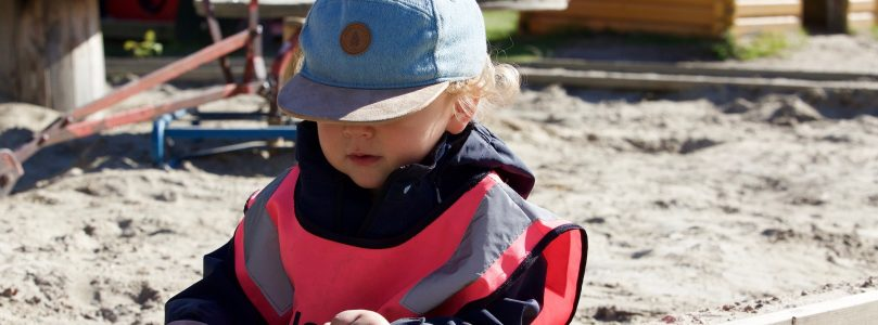 Sandboxes May Not Be the Best Place to Let Kids Play