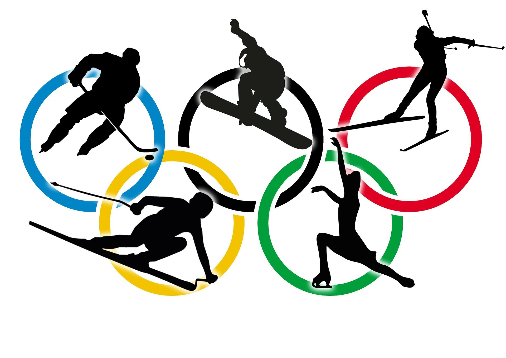 Americans favorite olympic events and when you can still watch