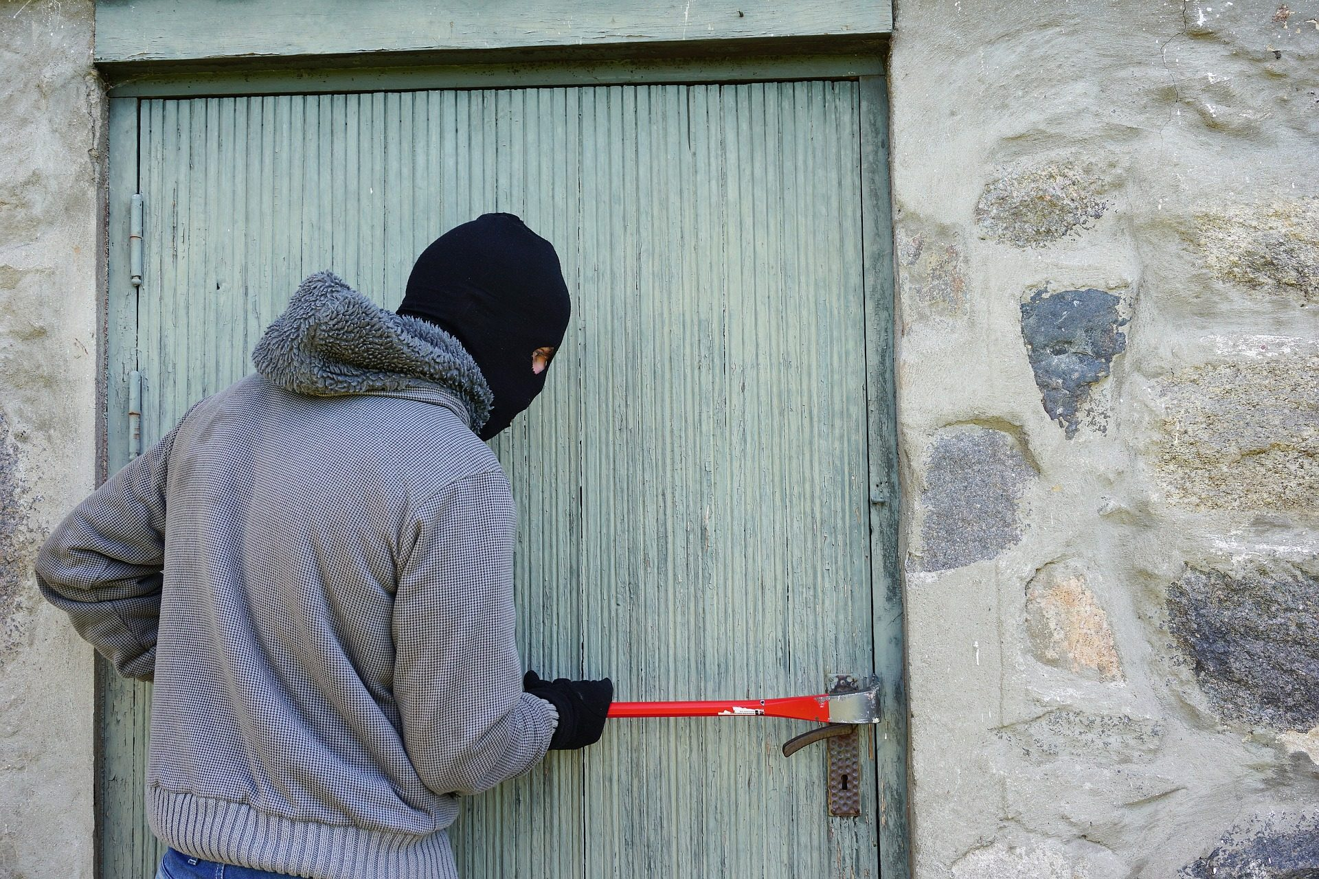 8 signs your house is waiting to be robbed [list]