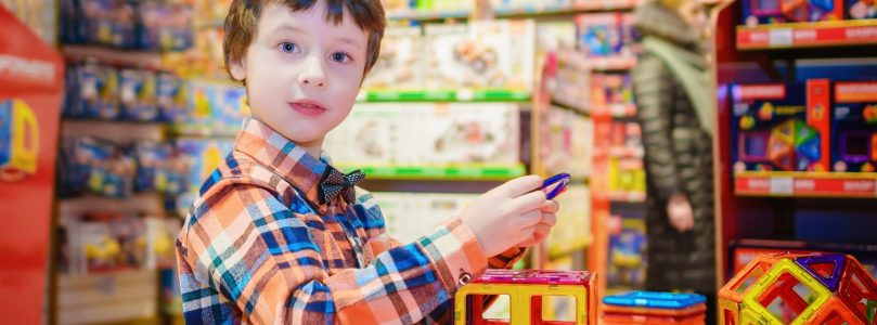 Having fewer toys is better for your kids, REALLY!