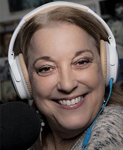 Nancy Plum