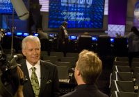 Alex Trebek talks about his stage 4 pancreatic cancer