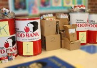 Help the Central PA Food Bank help others