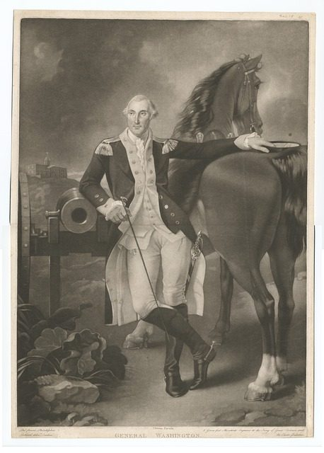 Washington's Flag Returns to PA For First Time Since Revolutionary War
