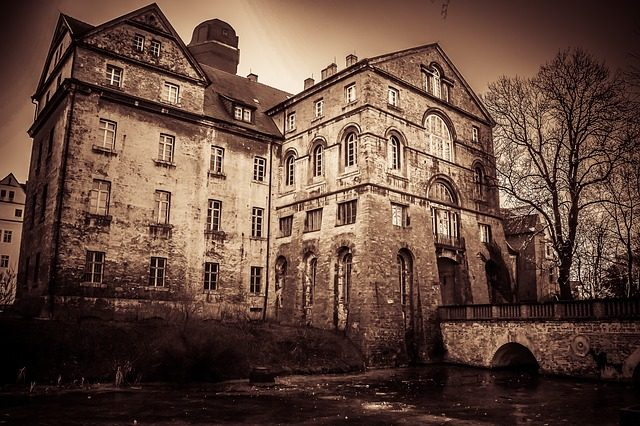 Haunted Places In PA To Spend The Night