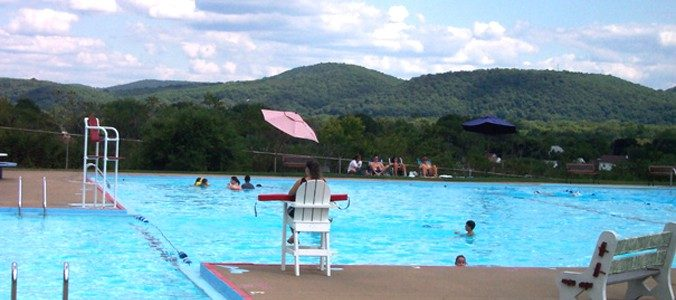 Selinsgrove Area Community Pool Inaugural Dash & Splash 5k