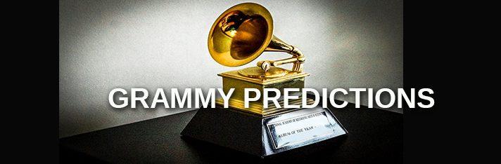 Sara's Grammy Predictions