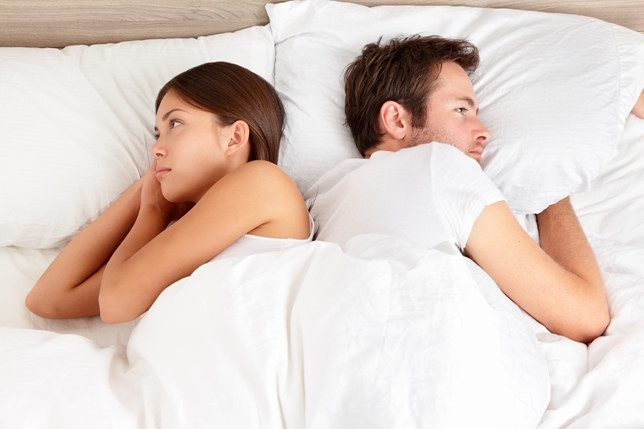New Bed Will Prevent You From Hogging