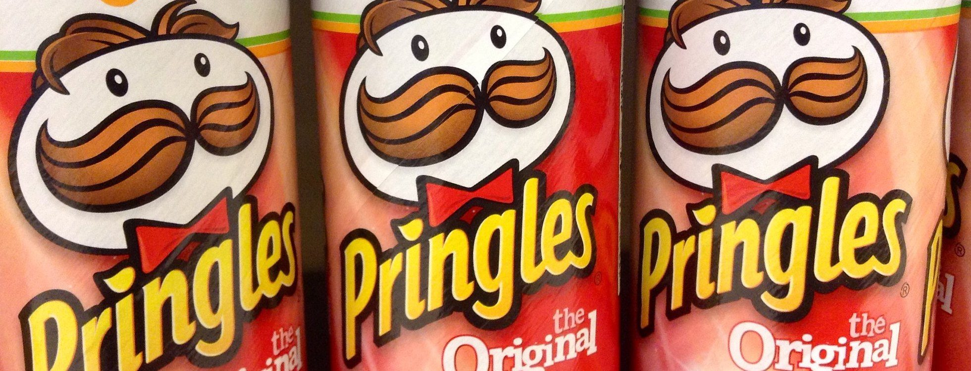 Pringles is releasing a new mystery flavor (and giving away $10,000)