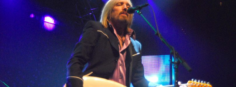 Click here to see Tom Petty's newest song and latest music video