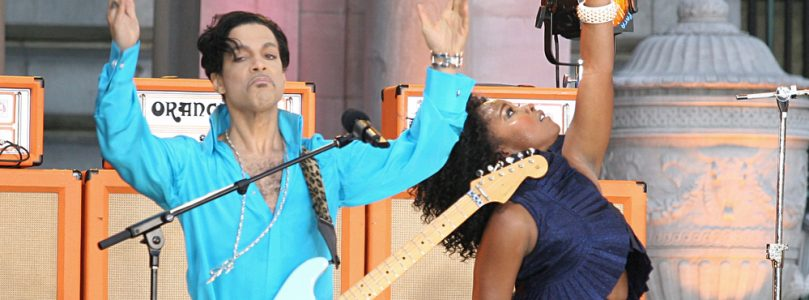 Prince feature film on the way