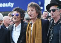Rolling Stones just released a 'Best Of' Compilation Album