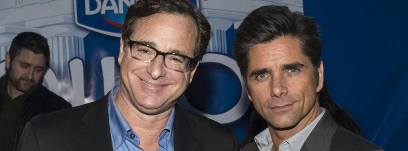 Bob Saget's coming back to play host a risqué AFV