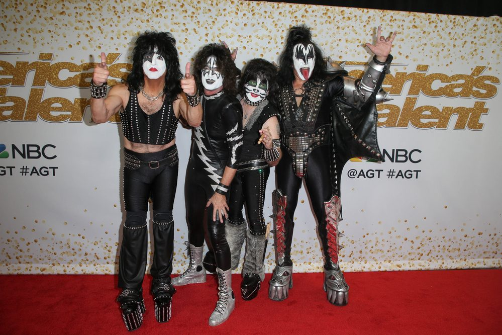 KISS' Farewell Tour Will Stop in Pitt & Philly